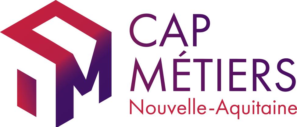 Logo Portail Cap Metiers